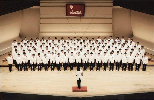 ↓新歓UNIONさんに作っていただいた早稲田大学グリークラブのPVです... 早稲田大学グリーク
